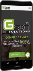 Realizzazione app Android Napoli